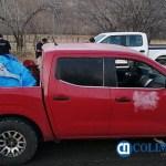 camioneta con 12 cuerpos - Noticias al momento