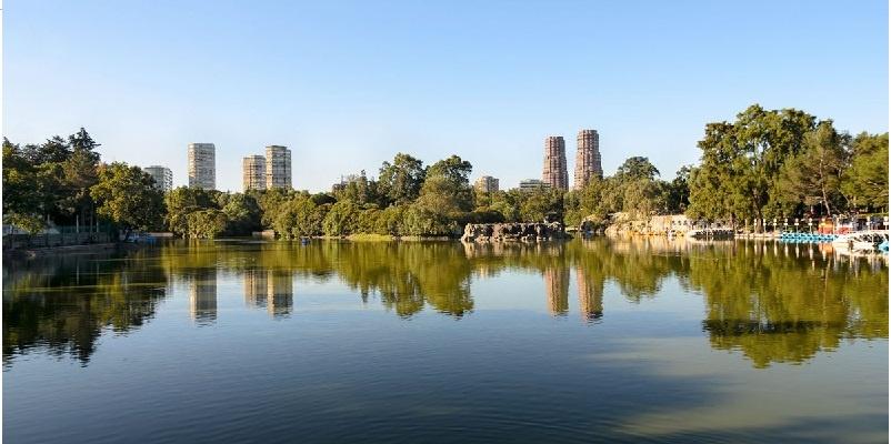 chapultepec.jpgfit802400ssl1 - Bosques de Aragón, Chapultepec y Tlalpan reabrirán el 2 de junio