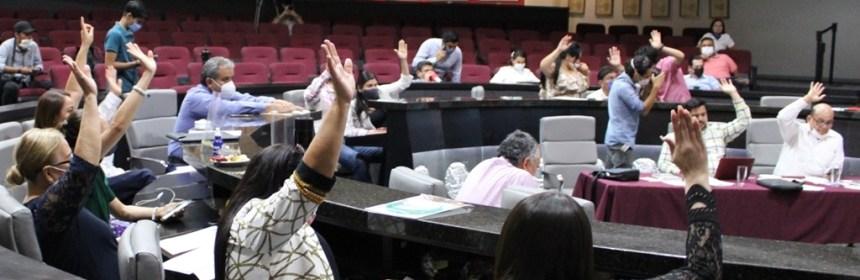 """congreso votación - Congreso de Colima aprueba """"Ley Ingrid"""", para evitar filtraciones de imágenes"""