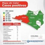 covid19 col 22 may - Son 99 casos confirmados de #Covid-19 y suman 16 muertos en #Colima