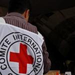 cruz roja agresiones - Cruz Roja reporta 208 ataques relacionados con la COVID-19 a instalaciones y personal sanitario