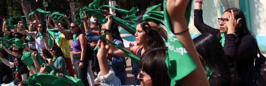 cuartoscuro 744493 digital - Petición de mujeres para legalizar el aborto en Guanajuato suma más de 15 mil firmas