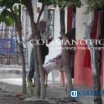 ejecutada150520 - Ejecutan a una mujer en la Colonia Centro de Armería