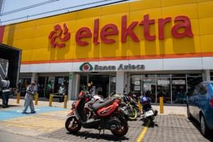 elektra 2 - Utilidades de Elektra se derrumban 97% en el primer trimestre del año