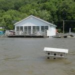 gettyimages 1148476194.jpgquality80stripall scaled - Miles de evacuados en un área de Michigan después de la rotura de dos represas