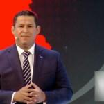 gobernador de guanajuato - CNDH pide a Rodríguez Vallejo no dejar impune la masacre en anexo de Irapuato
