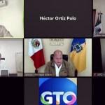 gobernadores - Aguascalientes, Guanajuato, Jalisco, Querétaro y SLP refuerzan medidas conjuntas para enfrentar pandemia