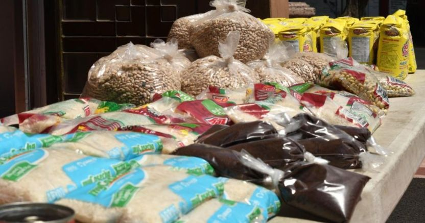 han entregado 826 toneladas de alimentos en culiacxn.jpg 673822677 - Han entregado 826 toneladas de alimentos en Culiacán