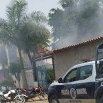 incendio morelos alcohol - Incendian casa donde se vendía alcohol adulterado en Morelos