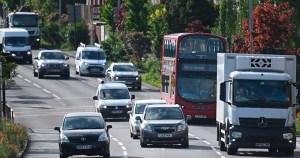 inglaterra - Escocia e Inglaterra comienzan programa de rastreo de contagios como parte del plan de desescalada