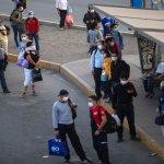 """latinoamerica 1 - HRW advierte de """"brutales medidas"""" impuestas por grupos armados para respetar el confinamiento en Colombia"""