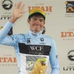 luis villalobos - Suspenden provisionalmente por dopaje al ciclista mexicano Luis Villalobos