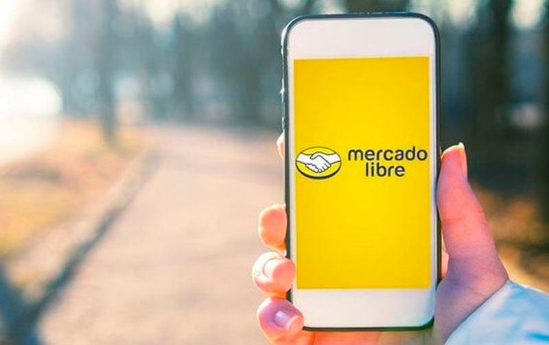 mercadolibr - Mercado Libre anuncia que retendrá IVA e ISR en ventas a partir de junio