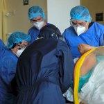 paciente covid traslado imss - México por igualar a China en muertes por COVID-19; en el mundo hay más de 297 mil