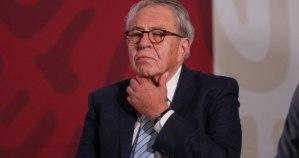 photo5075772190292551788 - El regreso a las clases presenciales no será pronto, asegura el Secretario Jorge Alcocer