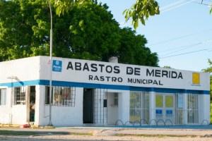 rastro merida - Cierran rastro de Mérida tras detectar 17 contagios de covid-19