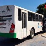 ruta manzanillo camion urbano 02 - Transformar el transporte público puede generar millones de empleos en el mundo