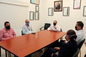 salud24may - Gobierno del Estado y Congreso consolidarán reconocimiento al mérito de enfermería
