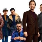 "the gentlemen - ""The Gentlemen"": El Guy Ritchie de sus primeras películas"
