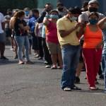 toque queda - Chile y Guatemala desesperan: Uno va a cuarentena total, el otro a toque de queda por la COVID-19