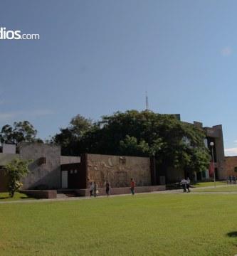 universidad colima estudiantes 0300 - Universidad de Colima continuará laborando a distancia