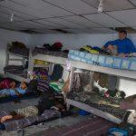 Albergue migrantes.jpgquality80stripall scaled - Migrantes en peligro por brote de coronavirus en albergue en México