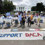 DACA 5 - La Suprema Corte de EU rechaza la petición de Trump de terminar con DACA