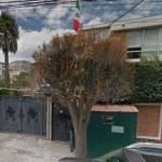 EMBAJADA MEXICO BOLIVIA .jpgfit801401ssl1 - policías vigilan los alrededores de la Embajada de México