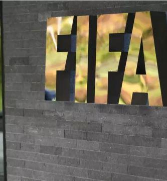 "FIFA.jpgfit975550 - La ""mafia"" de la Fifa es representada en serie de Amazon"
