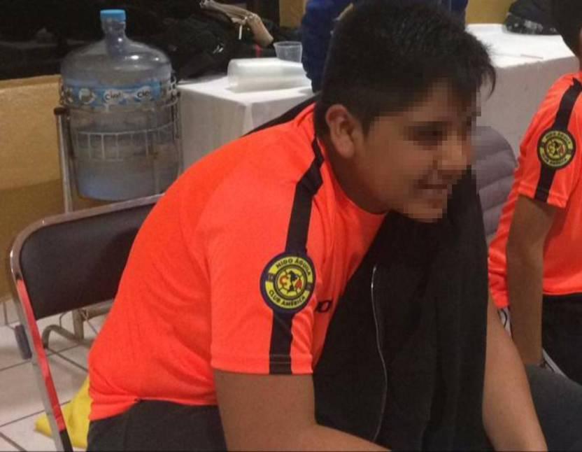 Foto Ricardo - Policía que baleó y dejó parapléjico a un menor de edad, en Colima, podría quedar en libertad