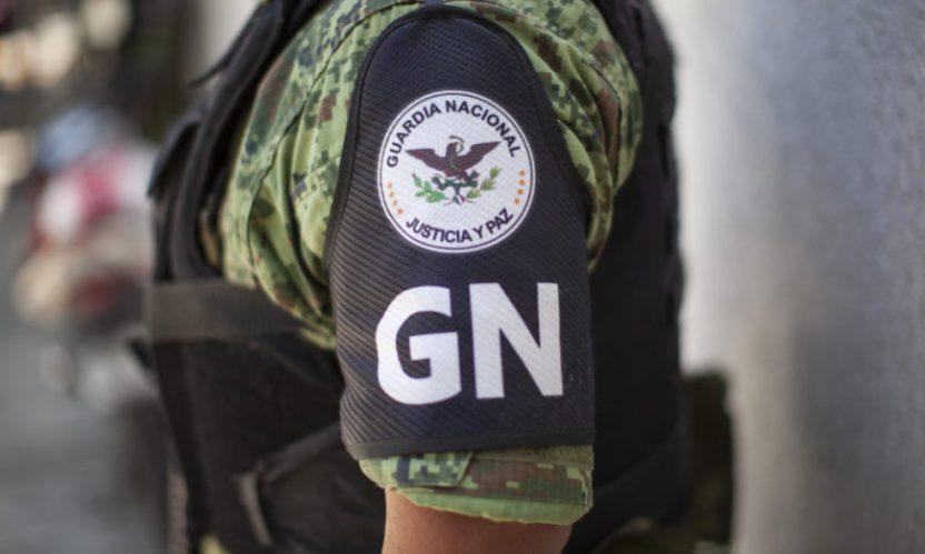 GN 1 - La Guardia Nacional no podrá resolver la inseguridad del país: Observatorio