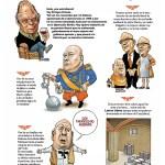 MONO ALFARO - El Gallardo Liberal Tapatío