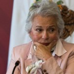 Olga Sanchez Segob.jpgfit801401ssl1 - Olga Sánchez se une a esclarecer asesinato de juez de Colima