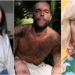cantcancelthepride - Ricky Martin, Katy Perry y Carla Morrison participan en concierto digital por el orgullo LGTBIQ+