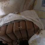 cocaina - Aseguran un tráiler con 647 kilos de cocaína en Chiapas