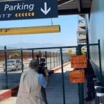 coepris aeropuerto tijuana - Por insalubridad, Coepris clausura instalaciones del Aeropuerto Internacional de Tijuana