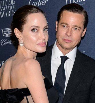 divorcio brad pitt angelina jolie 2016 960x540 bf72ee51 - Angelina Jolie reveló la verdadera razón por la que decidió divorciarse de Brad Pitt