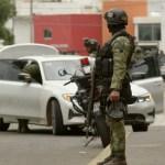 enfrentamiento - Enfrentamientos entre grupos armados de Culiacán, Sinaloa, dejan al menos 5 heridos