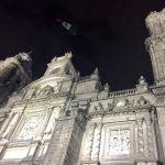 """iglesia - El sismo provocó """"daños mínimos e imperceptibles"""" en algunos templos de la CDMX"""