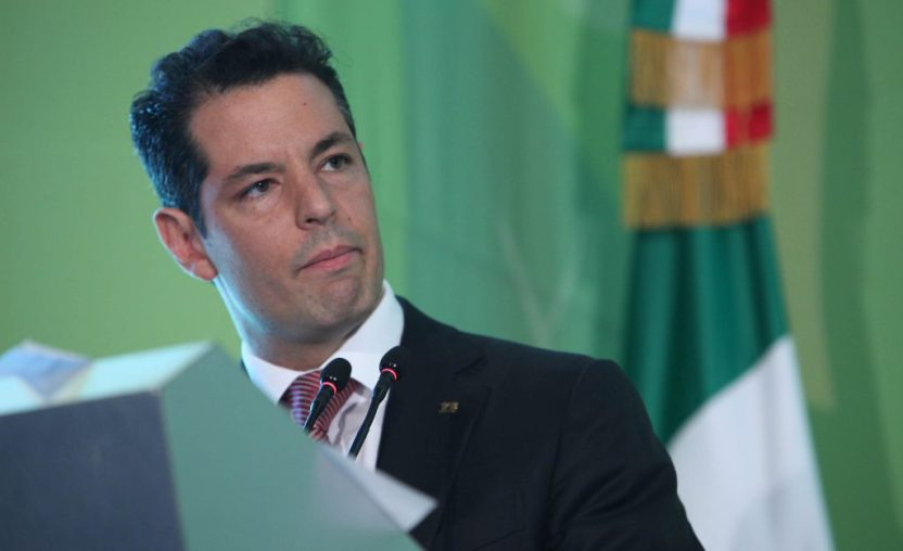 infonavit auditoria 2 - Exigen cuentas a Murat Hinojosa sobre contratos con Prometeo, empresa ligada a César Duarte