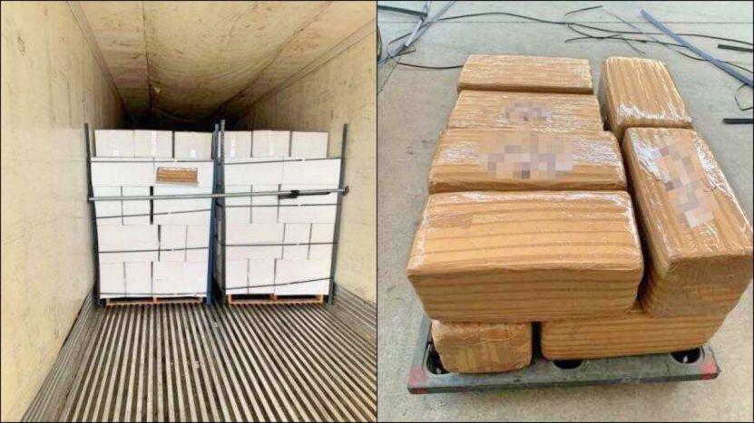 limasmota3 Fotor.jpgquality80stripall - Arrestan a un anciano que decía transportar limas, pero eran 5 toneladas de marihuana