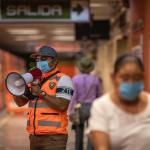metro - Suman 400 los trabajadores del Metro contagiados por covid-19