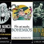 monsivais 2 - La Biblioteca Monsiváis - Proceso Portal de Noticias