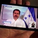 presidente honduras covid 19 - Presidente hondureño y su esposa dan positivo a la COVID-19; tienen síntomas leves, dice