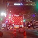 tiroteo - Dos tiroteos se registran en distintos puntos de Las Vegas, en EU; habría dos personas heridas, reportan
