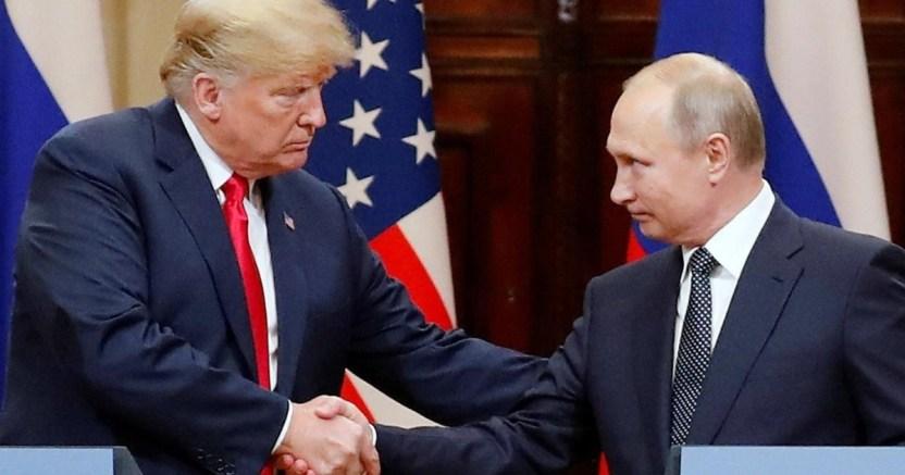trump putin160718 crop1592908107692.jpg 673822677 - EEUU y Rusia renegociarán tratado de armas nucleares