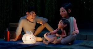 02911810e65709ee589ccf492c87fc9f245be541 - Netflix avanza en su apuesta por la animación con el musical Más allá de la Luna, dirigido por Glen Keane