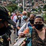 113323274 colombia afp - Estos son algunos de los medicamentos falsos contra el COVID-19 que se promueven en América Latina