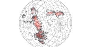2 1 1 - Astrónomos descubren una superestructura espacial 1,400 millones años luz detrás de la Vía Láctea