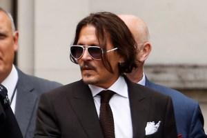 2020 07 10T155523Z 390689667 RC2FQH9S57CR RTRMADP 3 BRITAIN PEOPLE DEPP - El escabroso AUDIO donde Johnny Depp le pide a Amber Heard que lo corte con un cuchillo